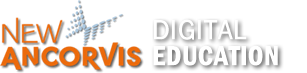 New Ancorvis - Digital Education
